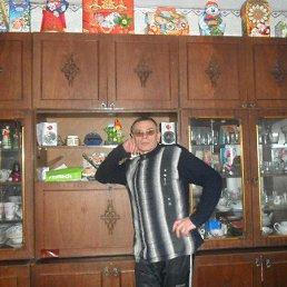 валерий, 55 лет, Покровское