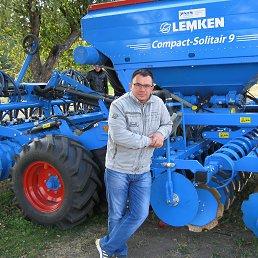 Юрий, 44 года, Бобринец