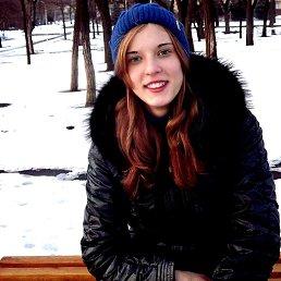 Katia, 24 года, Кривой Рог - фото 1