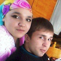 Анжелика-и-Артем, 26 лет, Москва