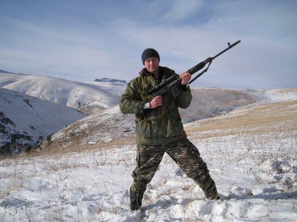 Фото: ПаФнутий, Салехард в конкурсе «Защитник»