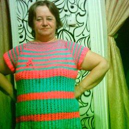 Светлана, Бурла, 55 лет