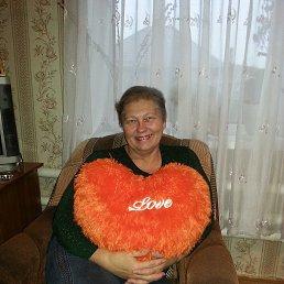 Ирина, 64 года, Динская