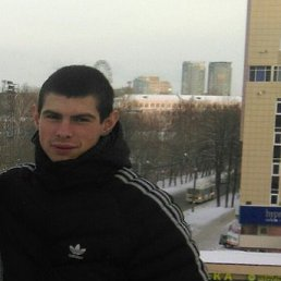 Никита, 25 лет, Грахово