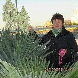 Людмила, 56 лет, Анапа