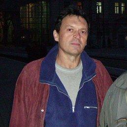 андрей уваров, 62 года, Светловодск