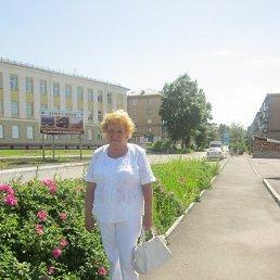 Нина, 66 лет, Бакал