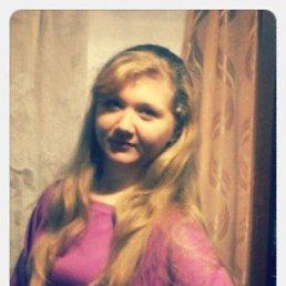 Аня, 23 года, Новоминская