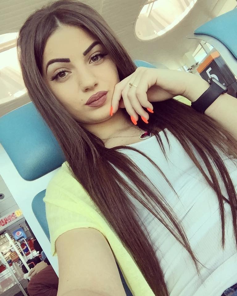 Картинки с девушкой с кавказа