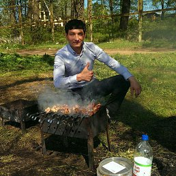 Aman, 30 лет, Ивангород