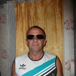 ГЕНАДИЙ, 51 год, Золотоноша