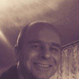 Роман, 49 лет, Бережаны