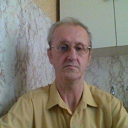 Рудольф, 59 лет, Дедовичи