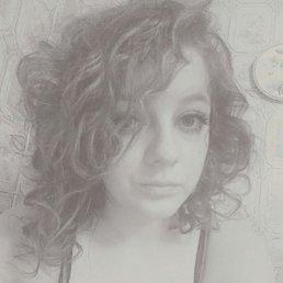 Анастасия, Староюрьево, 26 лет