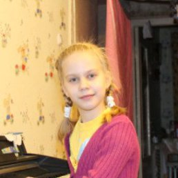 Анна, 18 лет, Балабаново