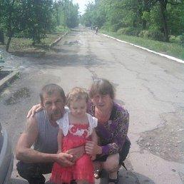валентин, 59 лет, Пологи