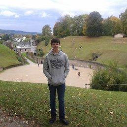 Стас, 19 лет, Франкфурт-на-Майне