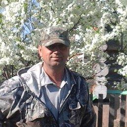 олег, 49 лет, Красногорское