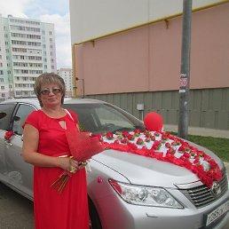 Галина Угамзарова, 56 лет, Нурлат