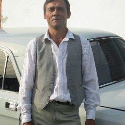 юрий, 53 года, Далматово