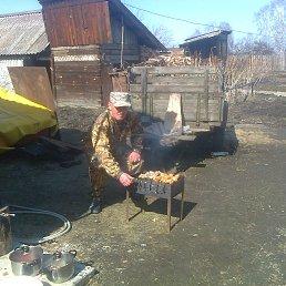 Андрей, 52 года, Каратузское