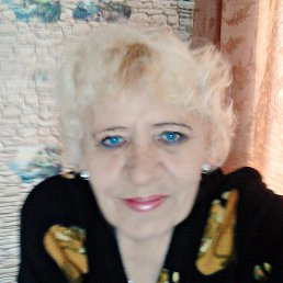 валентина, 65 лет, Курагино