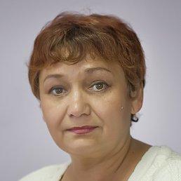 Галина, 60 лет, САРКАНД