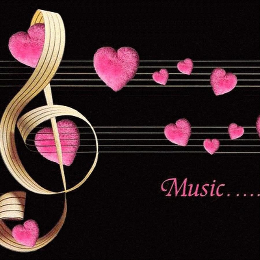 Открытка с музыкой я тебя люблю, смешные картинки