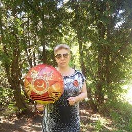 инна, 57 лет, Пущино