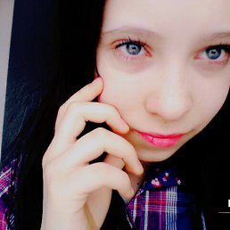 Виолетта, 16 лет, Уфа