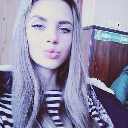 Лиза, Каменск-Уральский, 26 лет
