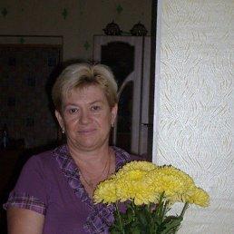 Елена, 57 лет, Новокуйбышевск
