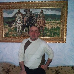 Насир, 62 года, Сватово