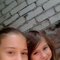 Дашенька, 16 лет, Кувандык