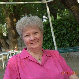 Лариса, Светловодск, 64 года