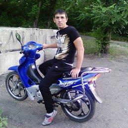 Серега, 27 лет, Алчевск