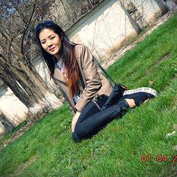 юленька, 24 года, Акимовка