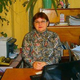 Галина, 55 лет, Радехов