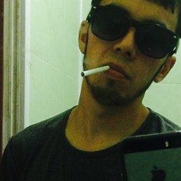 Агзам, Владивосток, 27 лет