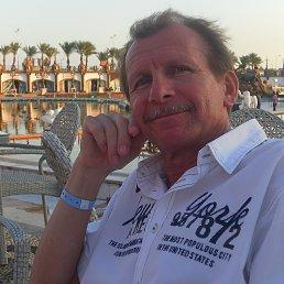 Владимир, 62 года, Москва