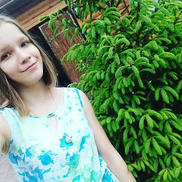 Кристина, 21 год, Тольятти