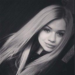 Юлия, 24 года, Чусовой