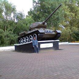 андрей, 51 год, Хотьково