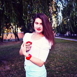 Аня, 23 года, Богуслав