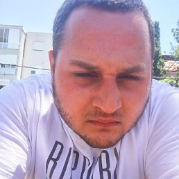 Владлен, 23 года, Хайфа
