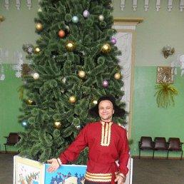 сергей, 53 года, Красный Сулин