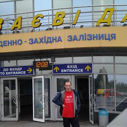 Андрей, 43 года, Гадяч