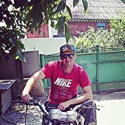 Юрий, 43 года, Тетиев