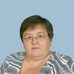 Елена, Краснодар, 52 года