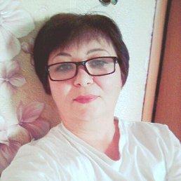 Нажиба, 52 года, Курган